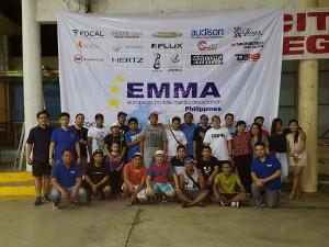 EMMA Philippines Leg 6: Bacolod City @ Bacolod City